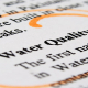 EU proposal about minimum requirements for water reuse