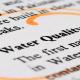 EU-Vorschlag zu Mindestanforderungen an Wasserwiederverwendung