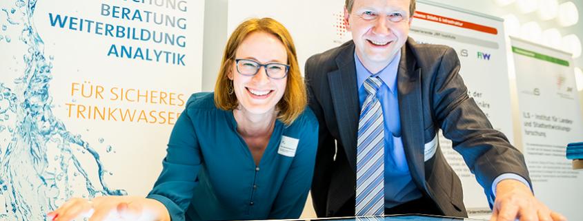 MULTI-ReUse beim 5-jährigen Jubiläum der deutschen Johannes-Rau-Forschungsgemeinschaft präsentiert